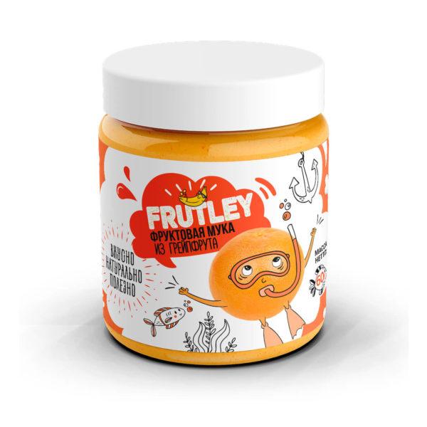 """Мука грейпфрутовая """"Frutley"""" (100г)"""