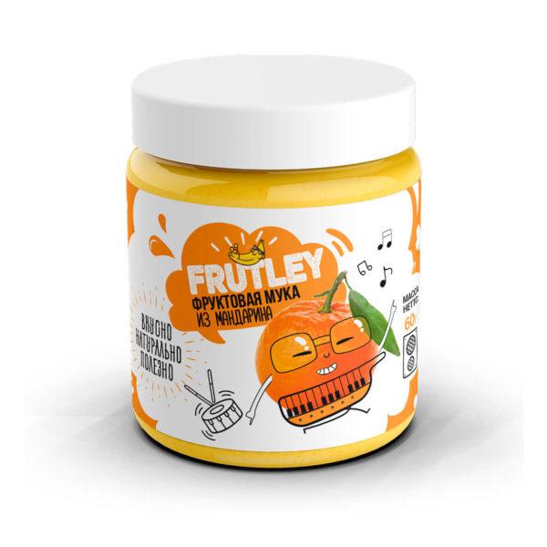 "Мука мандариновая ""Frutley"" (100г)"